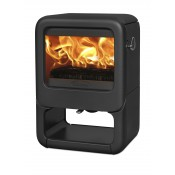 Dovre Kaminofen Rock 350 WB